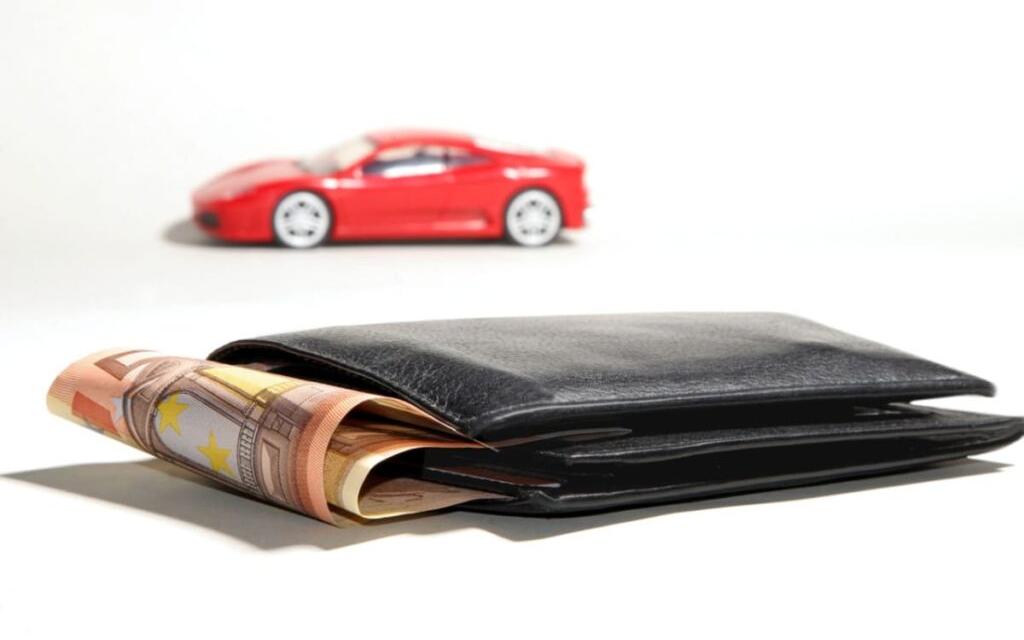 Tag et kviklån og få råd til din drømmebil